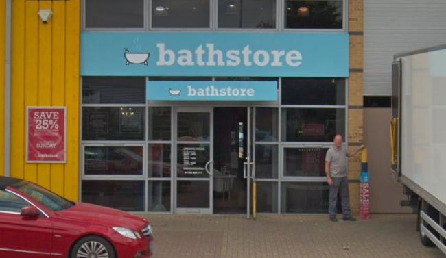 Bathstore Jobs In Swindon And Chippenham At Risk As Retailer