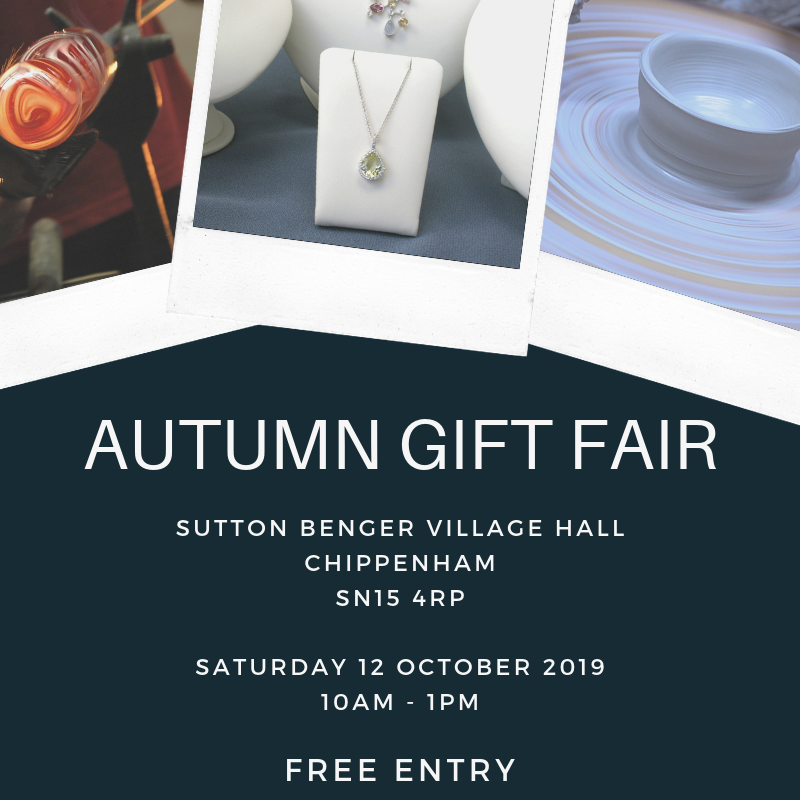 Autumn Gift Fair