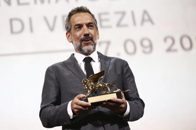 Joker wins top Venice Film Festival prize | The Wiltshire