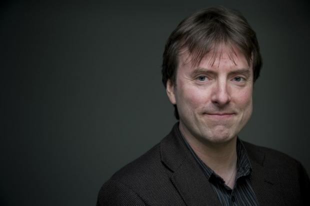The Wiltshire Gazette and Herald: Dr David Clarke - pic courtesy of Sheffield Hallam University