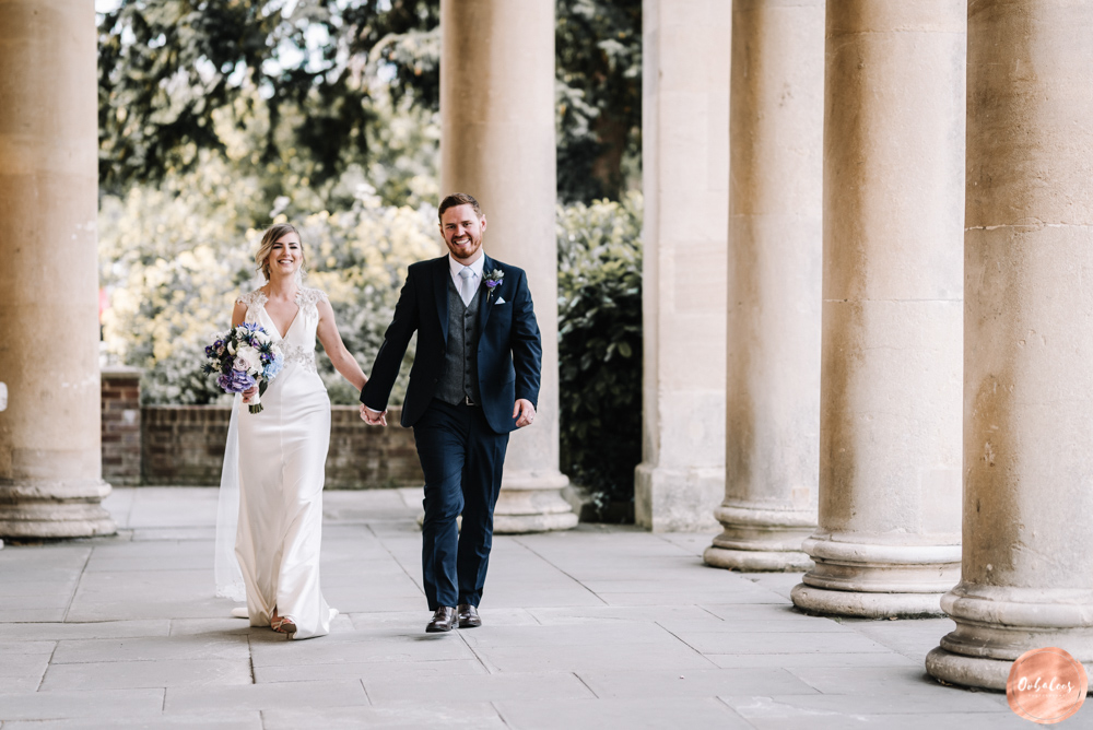 The Cheltenham Wedding Expo at Pittville Pump Rooms