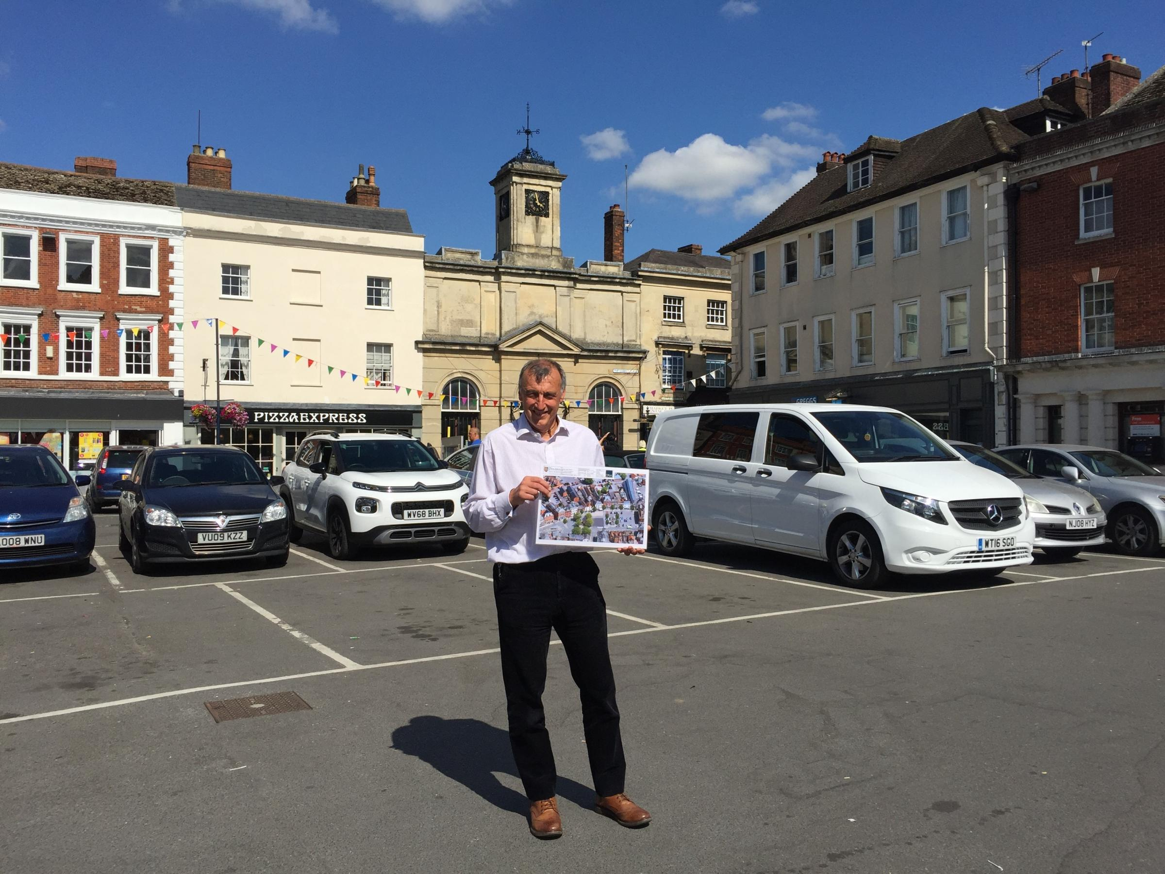 Wiltshire Council Finally Says Devizes Can Do What It Wants