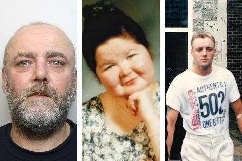 Government apologises to mum of murderer Barry Wilcox's young victim - The Wiltshire Gazette and Herald