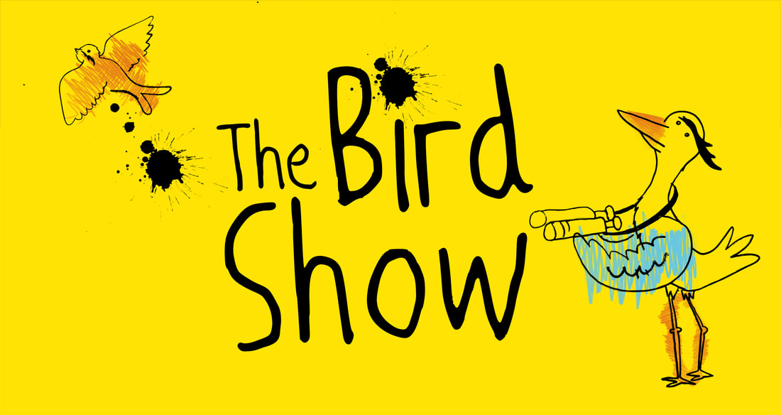 The Bird Show By The Last Baguette Theatre Company