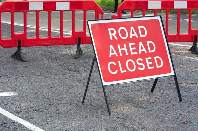 Part of M5 to close while bridge is demolished