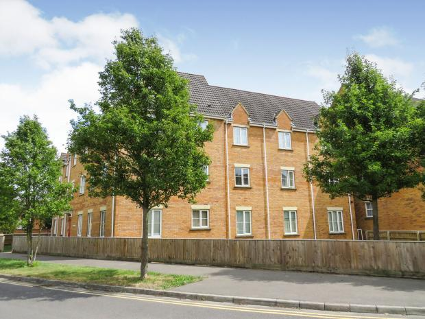 Two bed masionette in Westbury is a top buy