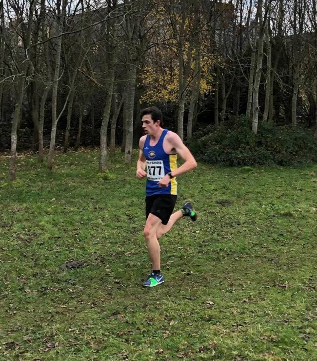AIDAN Daniel is fast emerging as one of Wiltshire's brightest young runners