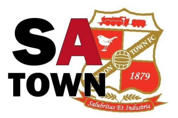 MATCH REPORT: Swindon Town 0 Forest Green Rovers 2