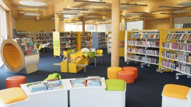 Your views sought on plans to reopen library services safely