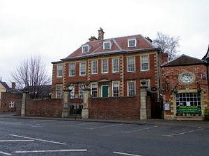 Renelec is based at Brownstone House, Devizes