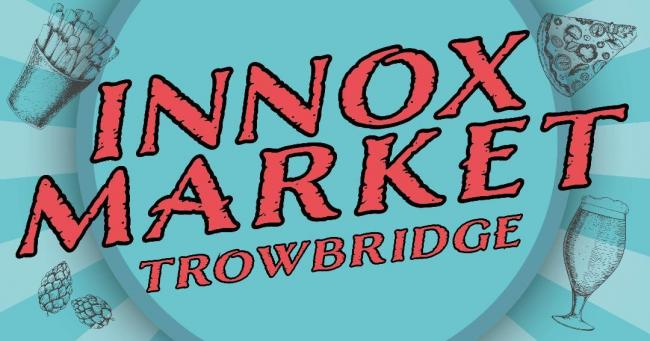 Innox Market is coming to town