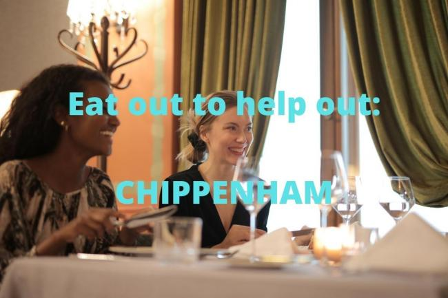 Eat out to help out Chippenham