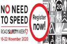 Brake Road Safety Week