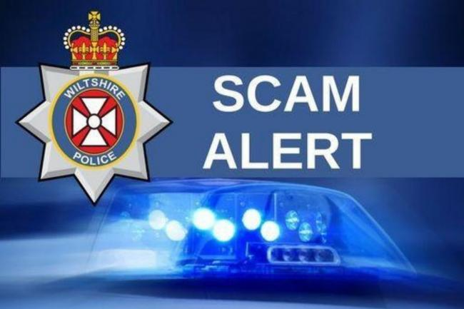 Residents urged to be vigilant over scam calls