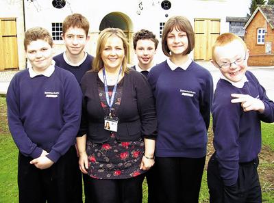 Rowdeford school fete prizes