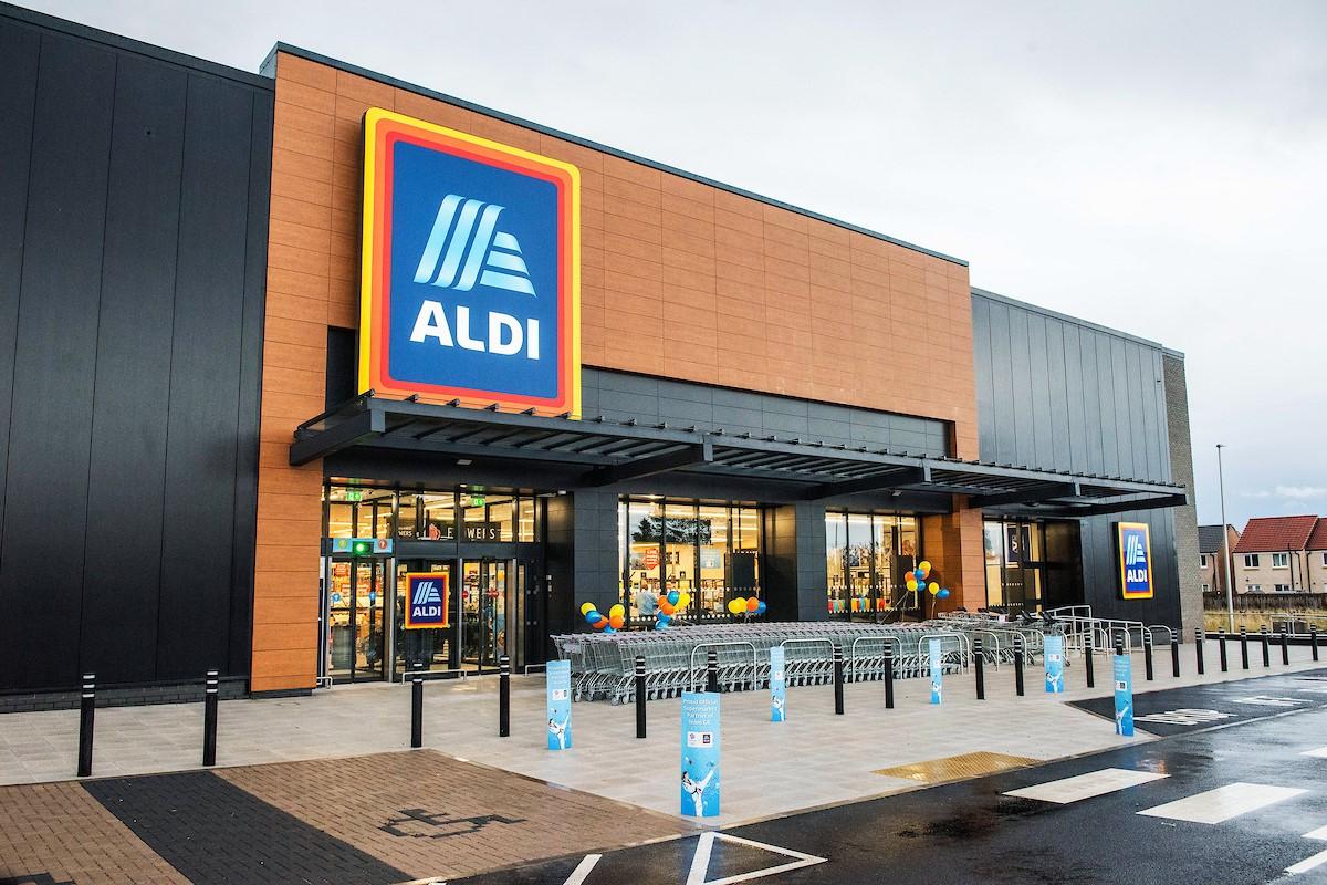 Aldi announces new store plans across the UK including Wiltshire