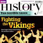 The Wiltshire Gazette and Herald: The next edition of BBC History magazine, featuring Dr Ryan Lavelle's article