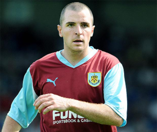 TRIBUTE Dean Marney's winning goal