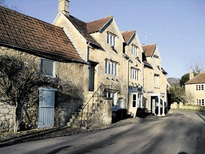 The Inn at Freshford is going for local