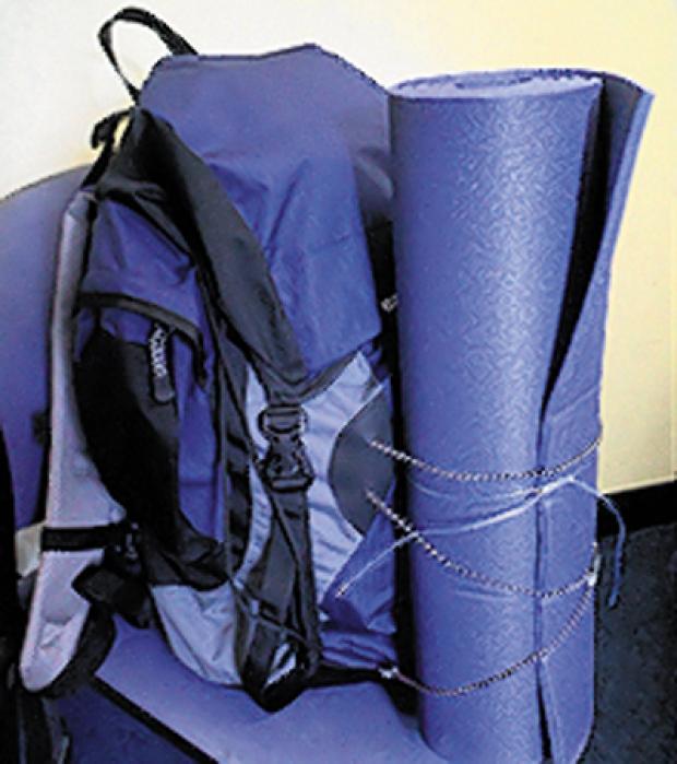Survival bags for Chippenham homeless 0367532fe77da