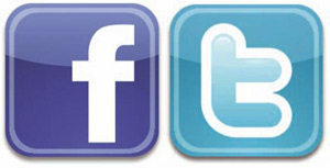 The Wiltshire Gazette and Herald: Facebook and Twitter