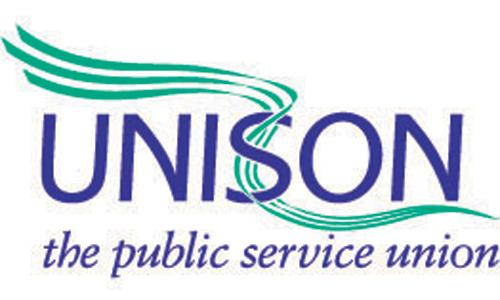 Unions are to protest against the Wiltshire Council allowances rise