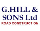 G. Hill and Sons Ltd