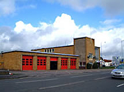 Swindon Fire Station
