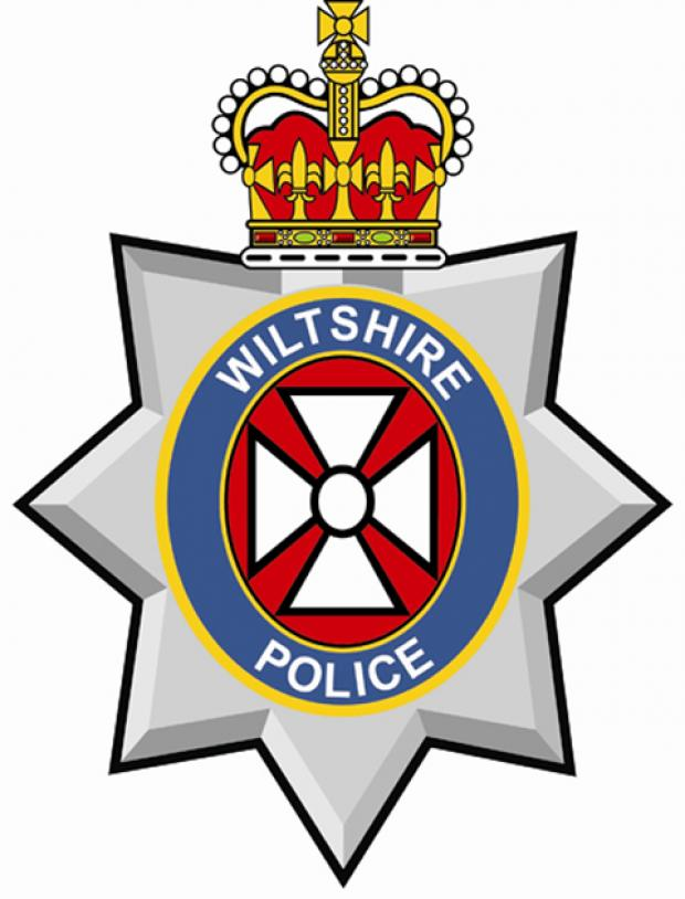 The Wiltshire Gazette and Herald: Map ruse to snatch card