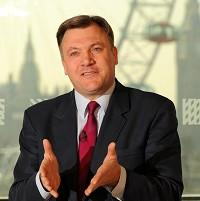 Shadow chancellor Ed Balls said there was a 'massive outcry' against the plans to cap tax relief on charitable donations
