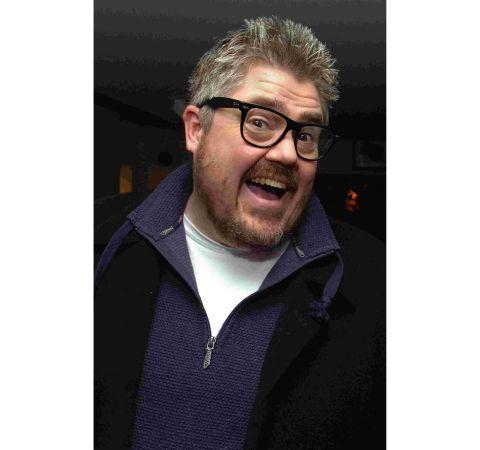 Phill Jupitus will keep people laughing with his characters