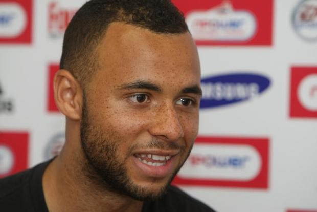 John Bostock is back at Spurs