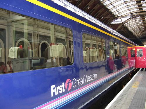 The Wiltshire Gazette and Herald: Services between Bristol Temple Meads and London Paddington in both directions will also be either diverted via an alternative route with increased journey times, or cancelled