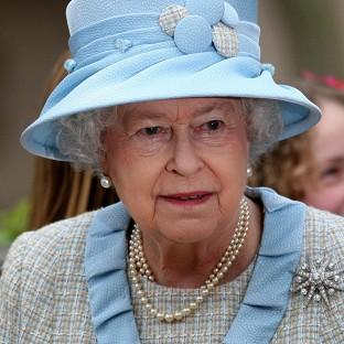 The Queen is to become the first human character to appear in Peppa Pig