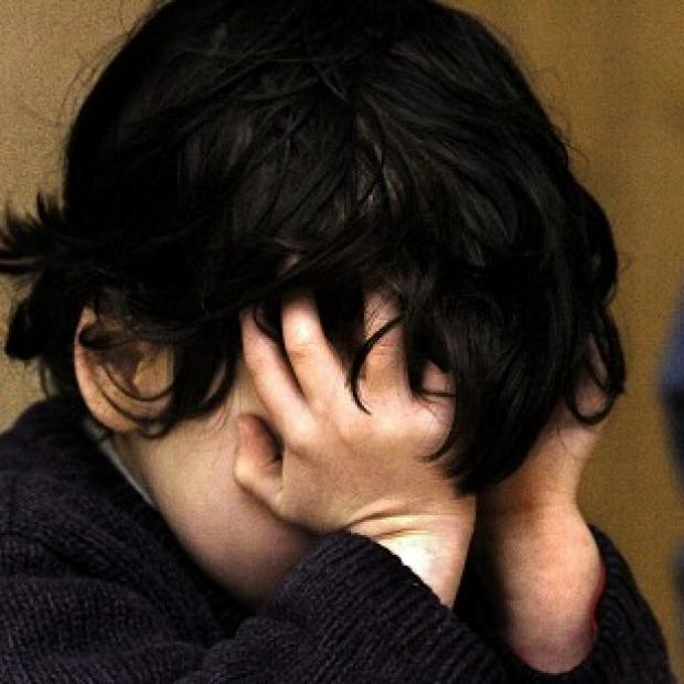 There are concerns that cuts are putting vulnerable children's lives at risk, according to a survey of social workers