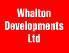 Whalton Developments Ltd