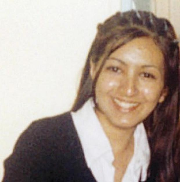 Shafilea Ahmed was murdered by her parents at home, her sister told Chester Crown Court