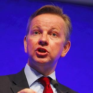 Michael Gove is to set out plans for the teaching of English in primary schools