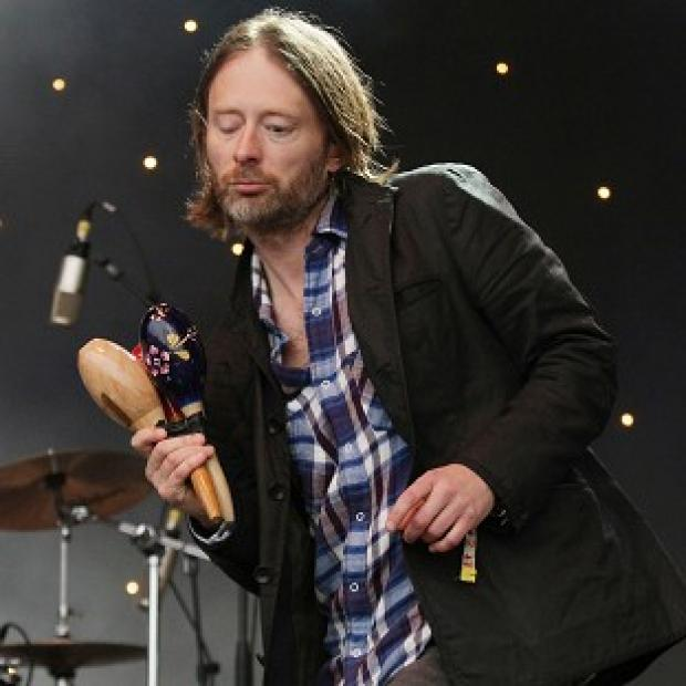 Radiohead are to reschedule several shows following a tragic stage collapse which led to a drum technician's death