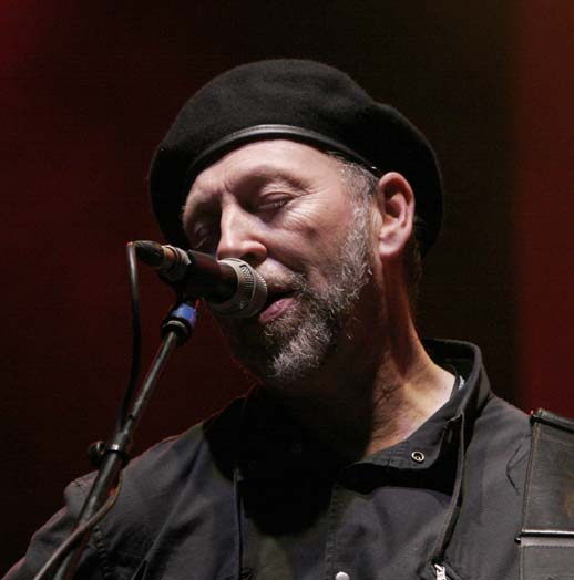 WOMAD appearance for folk rock star Richard Thompson confirmed