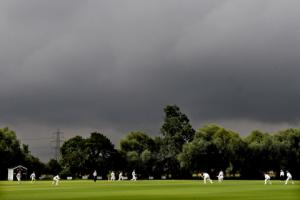 CRICKET: Wiltshire are washed out at Cornwall