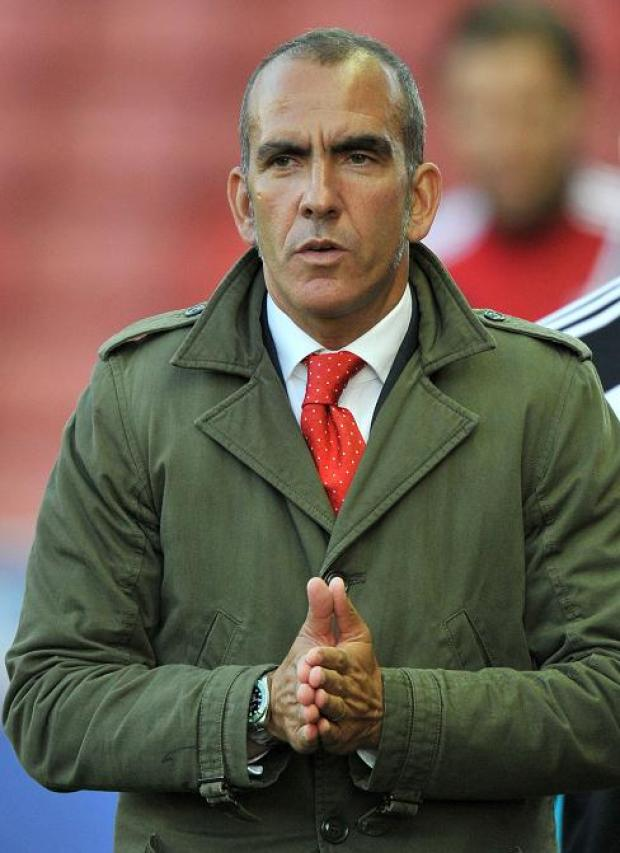 KEEP CALM: Paolo Di Canio