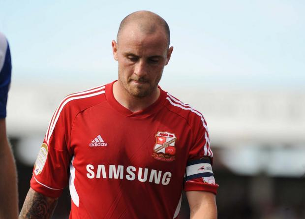 Captain Alan McCormack