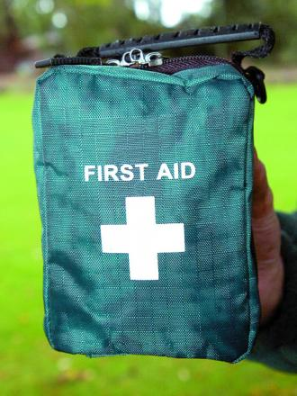 Wiltshire courses offer first aid skills at workplace