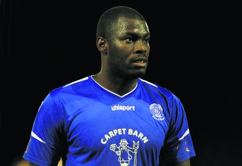 Clayton Fortune has followed Josh Egan out of the exit door at Chippenham Town
