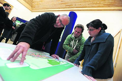Group aims to gain Birds' Marsh 'village green'