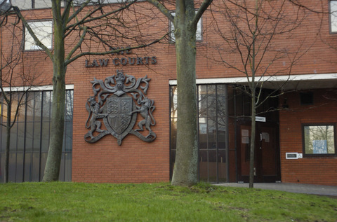 Andrew Dowse pleaded not guilty at Swindon Crown Court