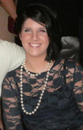 Sian O'Callaghan was murdered in 2011