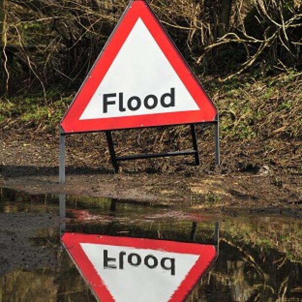 The Wiltshire Gazette and Herald: Experts have warned that the risk of flooding this autumn and winter is higher than usual because of the wet summer