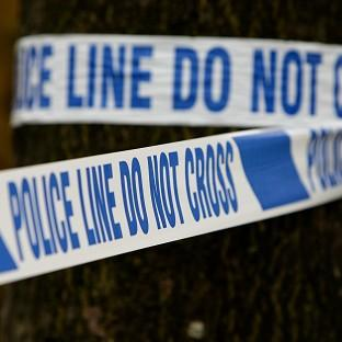 Police are investigating the stabbing of a pregnant woman in Liverpool